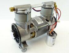 FASCO Vakuumpumpe Pumpe Kompressor KS67050-08U Vacuum Pump Compressor 230V 1,35A
