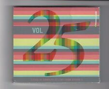 CITIES 97 SAMPLER Volume 25 - 2-CD SET! Grace Potter TEGAN & SARA Free Shipping!