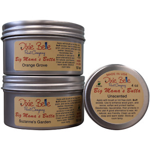 Dixie Belle Big Mama's Butta, all scents, 4oz 10oz, free shipping orders > $35