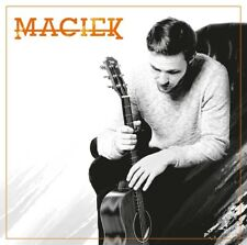 MACIEK - MACIEK   CD NEW+