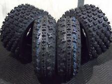 Yamaha Raptor / Warrior / Banshee 21x7-10 & 20x10-9 ATV TIRE SET ( All 4 Tires )