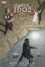 Marvel 1602 by Neil Gaiman (Hardback, 2013)