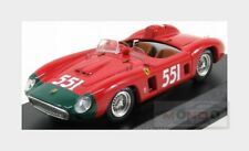 Ferrari 860 Monza Spider #551 Mille Miglia 1956 Collins ART MODEL 1:43 ART385