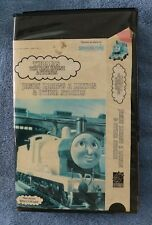 Thomas the Tank Engine - James Learns a Lesson  Other Stories (VHS, 1992)