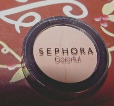 Sephora Colorful Eyeshadow 2 g Full Size CHOOSE Shade Eye Shadow