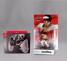 Nintendo Switch Pro Super Smash Bros Ultimate Edition Controller