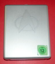 Star Trek - The Next Generation - Staffel 4 -- 7er-DVD