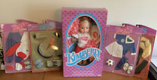 TOMY Kimberly Doll And Clothing all in Packaging