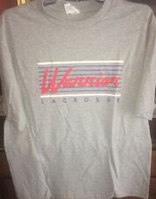 Warriors Lacrosse Officially Licensed Boys Youth T-Shirt Size XL