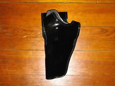 """Smith & Wesson .357/.38 4"""" Barrel H500/501-94L Holsters Gould & Goodrich - Used"""