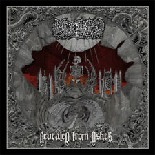 Morbidity - Revealed From Ashes (Bgl), CD