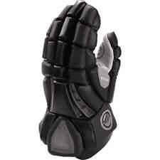 """Maverik 3001749 Rome Rx3 Lacrosse Gloves Medium 12"""" Black"""