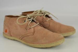 The ART Company  D.A.S  Gr.37  Damen  Schnürschuhe Sneaker    Nr. 89 B