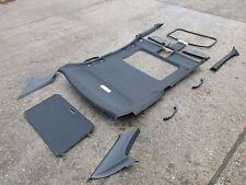 BMW E46 M Technik Compact Schwarzer Himmel mit SD Dachhimmel anthrazit M Paket