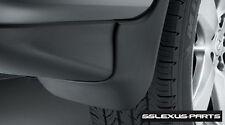 Lexus RX350 RX330 RX400H (2004-2009) OEM Genuine MUDGUARDS MUD FLAPS 08414-48820