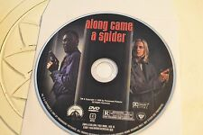 Along Came a Spider (DVD, 2001, Widescreen)Disc Only Free Shipping