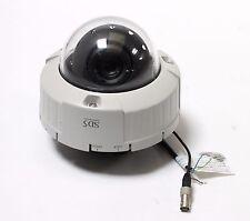 Panasonic WV-CW504F SD5 CCTV 650TVL Color CCD Surveillance Dome Camera