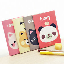 1pcs Portable Notebook Pocket Diary Memo Notepad Paper Journal Planner Note Pad