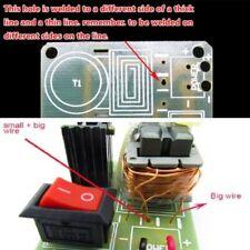 15KV High Voltage Inverter Generator arc Cigarette Lighter Coil Module Set Kits