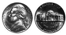 1966 SMS BU Proof Jefferson Nickel