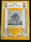 The New Age: The Official Organ of the Supreme Council 33゚, freemason, 1956, mar