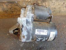 Proton Savvy 1.2 16V Starter Motor 2005-2011