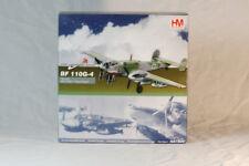 Hobby Master HA1805, 1/72 Bf 110G, Luftwaffe I/NJG 4, 3C+LB, Willi Herget