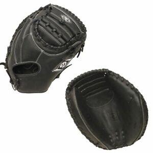 "Diamond 33"" Adult Men's Baseball Catcher's Mitt C330 - THROWS RIGHT"