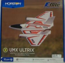 E-Flite UMX Ultrix BNF Basic, 342mm EFLU6450