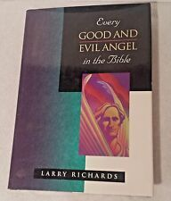 Every Good & Evil Angel in the Bible~ Demonology~Drawings, Maps, Scripture Index