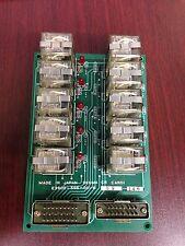 ~Okuma~Circuit~Board~E3900~596~001~B~CR~Card~