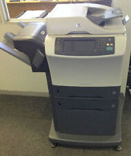 HP LASERJET M4345 MFP - only 122.950 pages printed