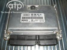 Audi A4 ECU 038 906 012 AJ, 0281 010 202 Brand new
