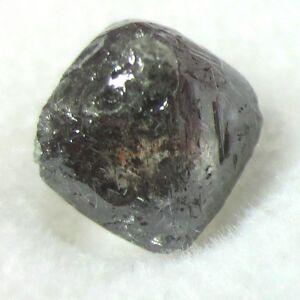 3.69 Karat Uncut Raw Oktaeder Natürlich Grobem Diamant