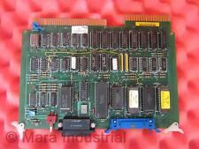 Kulicke And Soffa Ind 00797-4220-000 007974220000 Video MPU Board - Used