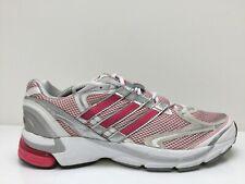 Adidas Supernova Sequence 3 Grey Mesh Knit Sports Gym U41735 Trainers Size UK 10