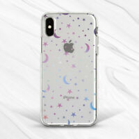 Constellation Celestial Stars Aesthetic Case For iPhone 6s 7 8 Xs XR 11 Pro SE