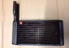 Rover 200 Mk1 400 85-88 Heater Matrix
