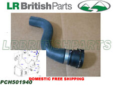 LAND ROVER EXPANSION TANK TO PUMP HOSE RANGE ROVER 06-09 4.4 PCH501940