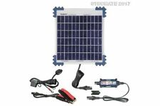 262584 OPTIMATE Solar-Panel-Impulsladegerät 10 Watt TM522-1, für Blei/GEL/AGM/EF