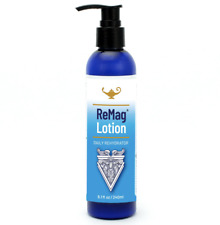 ReMag Lotion:   8oz Lotion  1 pack