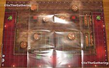 HIGH NOON SALOON/JUNKYARD DC HeroClix 15th Anniversary ELSEWORLDS OP MAP