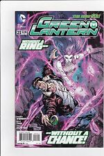 Green Lantern #23 The New 52 NM 9.4 2013 DC See My Store