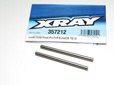 XB-0107 team xray XT8 2017 Truggy new hinge pins
