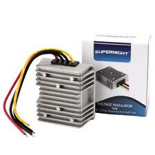 Dc Dc 36v To 12v 10a Golf Cart Voltage Reducer Converter 120w Power Regulator