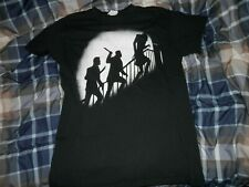 Supernatural Sam And Dean With Nosferatu T Shirt Size Small