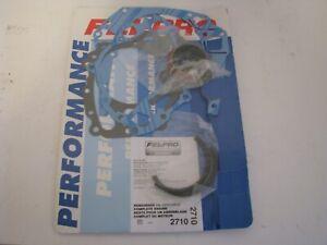 FEL-PRO R.A.C.E.GASKET SET 2710 Ford V8 SB 351C 351M 400M