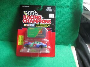 DAVE MARCIS NASCAR #71 (RACING CHAMPIONS) 1:64 SCALE LOT T84 NEW