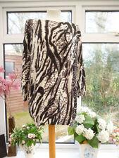 Wallis 3/4 Sleeve Animal Print Jumpers & Cardigans for Women