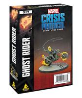 Ghost Rider Character Pack Marvel Crisis Protocol Asmodee NIB